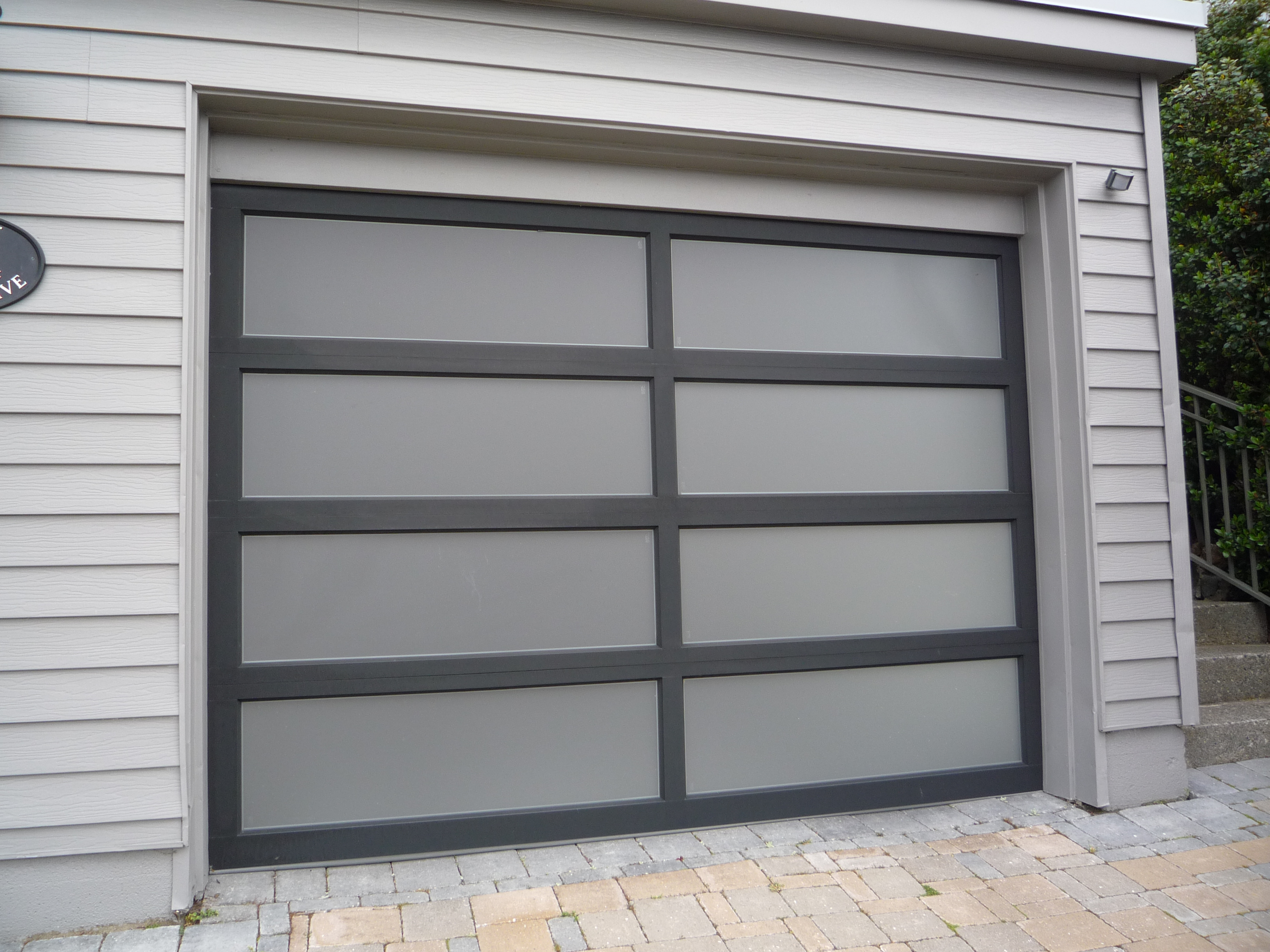 2736 #786553 Full View Aluminum View The Product Info Previous Next image Full View Aluminum Garage Doors 37233648