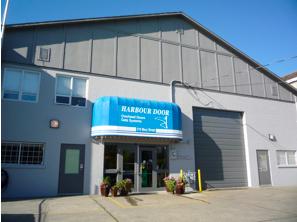 Contact Us Harbour Door Services Victoria Bc