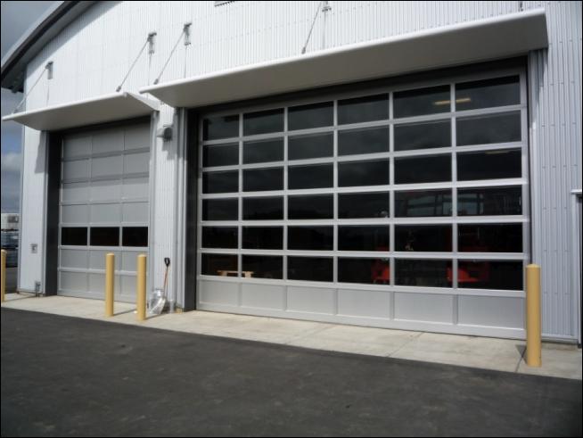 Amp Commercial Garage Door Service Harbour Door Services
