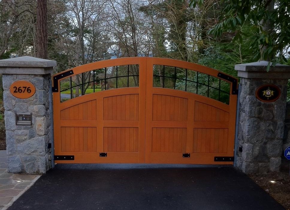 Gate Systems Harbour Door