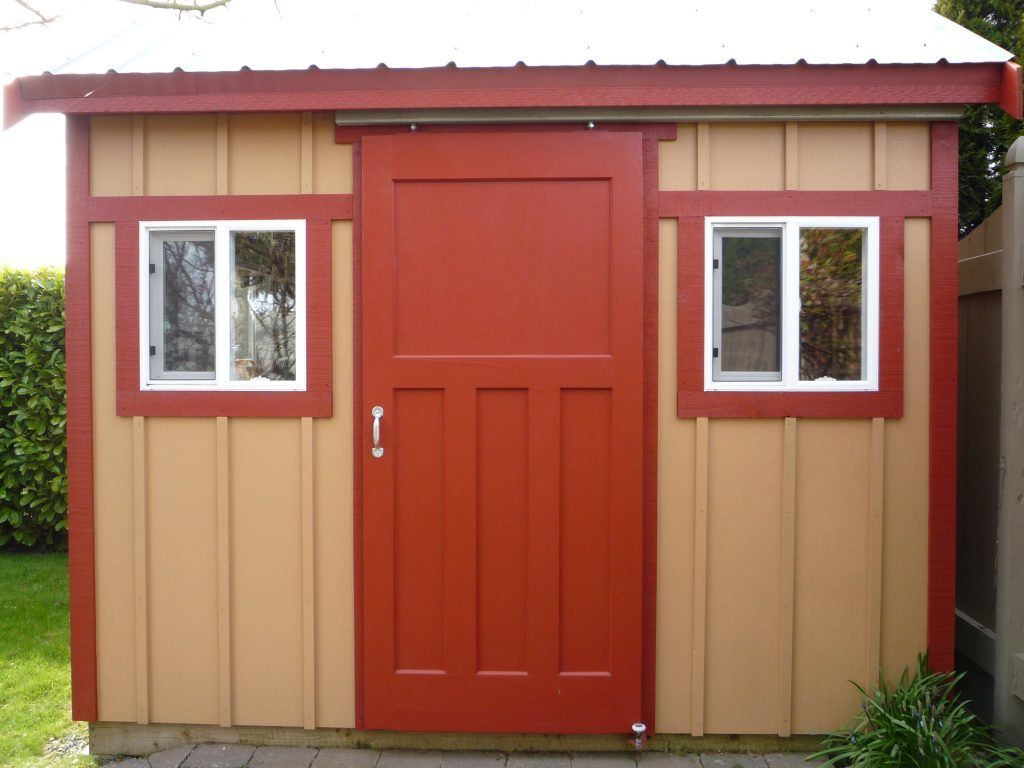Sliding Barn Doors Harbour Door
