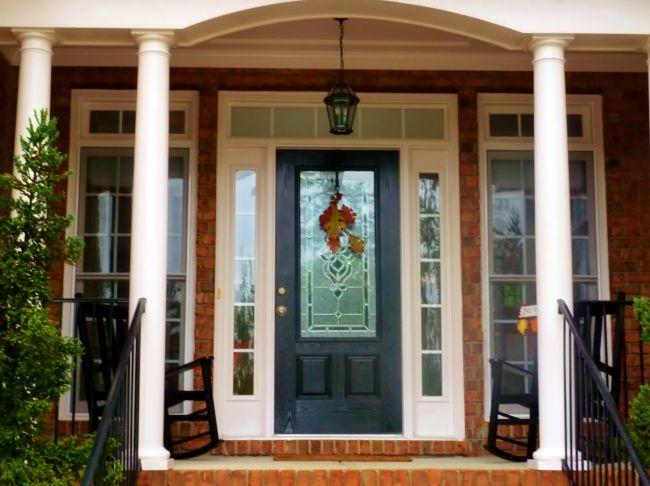 new-front-door